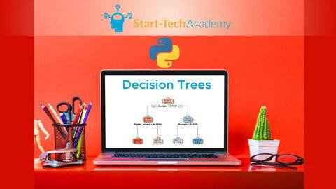 Decision Trees, Random Forests, AdaBoost & XGBoost in Python