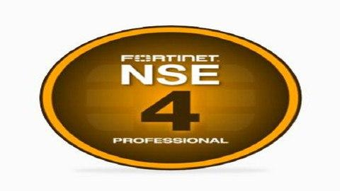 Fortinet Network Security Expert (NSE) 4 - FortiOS 6.x