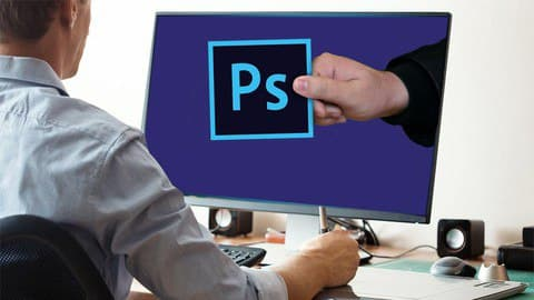 Easy Photoshop : Learn Photoshop for Lazy people
