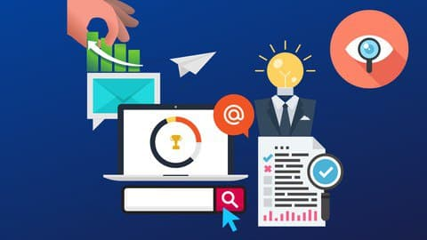 Search Engine Optimization Complete Specialization Course