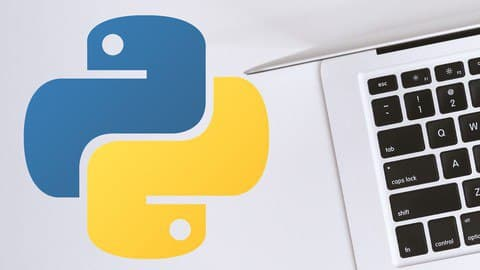 The Complete Python Bootcamp for Beginners: 2021